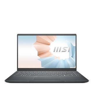 MSI Modern 14 B5M - R5-5500U | 8GB | 512GB SSD