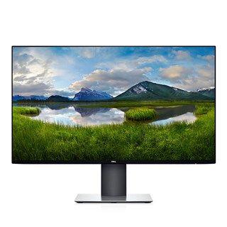 Dell UltraSharp U2721DE - 27in 2K USB-C RJ45