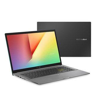 ASUS VivoBook S15 S533EQ-BN338T - i5-1135G7 | 8GB | 512GB SSD | MX350