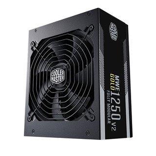 Cooler Master MWE Gold V2 1250 - Full Modular