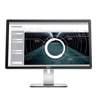 Dell P2415Q - 24 Ultra HD 4K