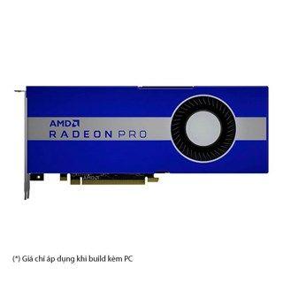 AMD Radeon Pro VII 16GB HBM2 VRAM