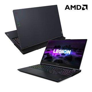 Lenovo Legion 5 15ACH6 - R7-5800H | 8GB | 512GB SSD | RTX 3050 | 100% sRGB