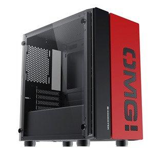 Techzones Basic Gaming PC - i5-10400F | 8GB | GTX 1050Ti