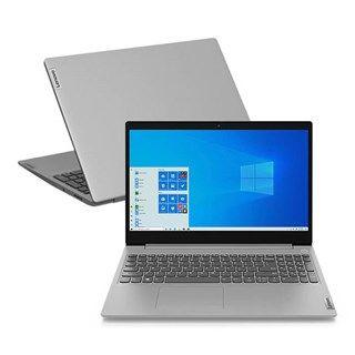 Lenovo IdeaPad 3 15IIL05 - i5-1035G1 | 8GB | 512GB SSD