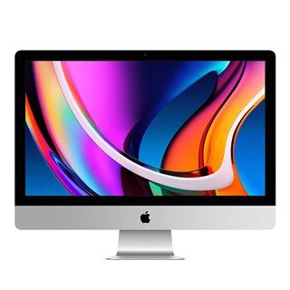 iMac 27 2020 Retina 5K - i7 8-core   8GB   512GB SSD   Radeon Pro 5500XT