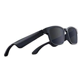 Razer Anzu Smart Glasses - Rectangle Blue Light size L