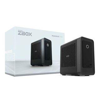 ZOTAC MAGNUS One - i7-10700, No SSD, No RAM, No VGA
