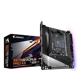 GIGABYTE X570SI AORUS Pro AX