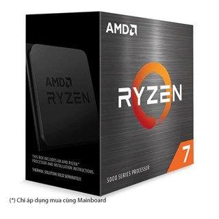 AMD Ryzen 7 5700G - 8C/16T 16MB Cache 3.8GHz Up to 4.6GHz