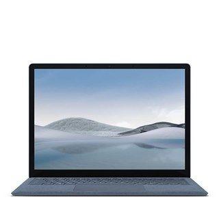 "Microsoft Surface Laptop 4 13.5"" - R5-4680U   8GB   256GB SSD   Ice Blue"
