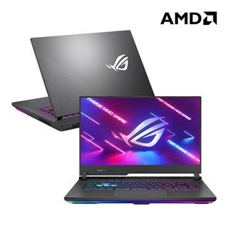 ASUS ROG Strix G15 G513IH-HN015T - R7-4800H   8GB   512GB SSD   GTX 1650