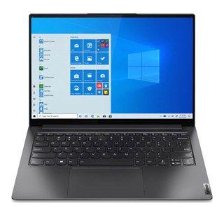Lenovo Yoga Slim 7 Pro 14ACH5 O - R7-5800H | 16GB | 1TB SSD | Xám