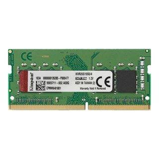 Kingston 4G DDR4 2666MHz CL19