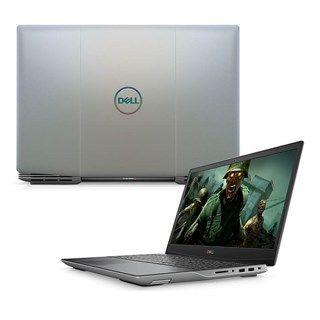 Dell G5 15 5505 - R5-4600H   2x 4GB   512GB SSD   RX 5600M