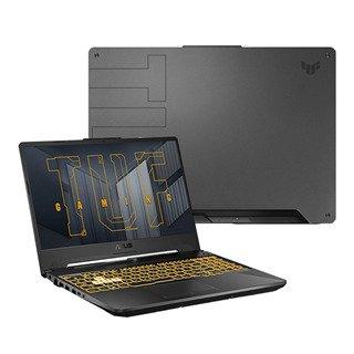 ASUS TUF Gaming F15 FX506HCB-HN141T- i7-11800H   8GB   512GB SSD   RTX 3050