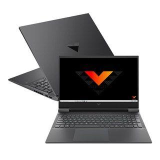 HP Victus 16-e0175AX Taffyta 21C1 R5-5600H   8GB   512GB SSD + 32GB 3D Xpoint   RTX 3050