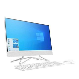 HP AIO 24-df0039d Touch - i3-10100T   4GB   512GB SSD