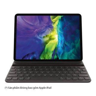 """Apple Smart Keyboard Folio cho 11"""" iPad Pro (Gen 3) và iPad Air (Gen 4)"""