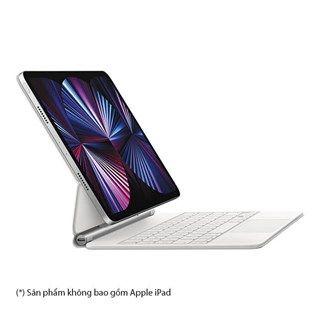 "Bàn phím Apple Magic Keyboard cho iPad Pro 11"" (Gen 3) và iPad Air (Gen 4)"