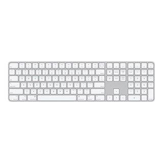 Bàn phím Apple Magic Keyboard with Touch ID and Numeric Keypad
