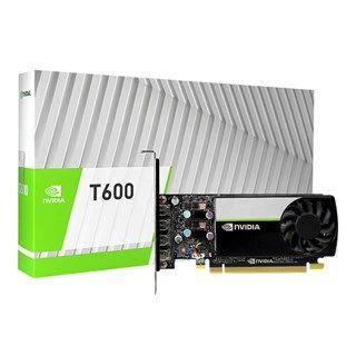Leadtek Nvidia T600