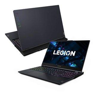 Lenovo Legion 5 15ITH6 - i5-11400H | 8GB | 512GB SSD | RTX 3050 | 100% sRGB | 4Zone RGB | Blue