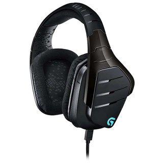 Tai nghe LOGITECH G633
