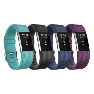 Vòng đeo sức khỏe Fitbit Charge 2