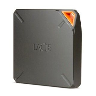 Lacie Fuel Wireless
