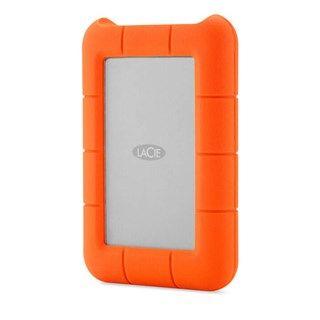 Ổ cứng chống sốc - Lacie Rugged Mini - 2TB