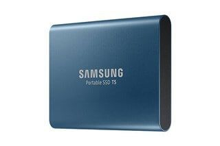 Ổ cứng di động SSD Samsung T5 USB 3.1 Gen 2