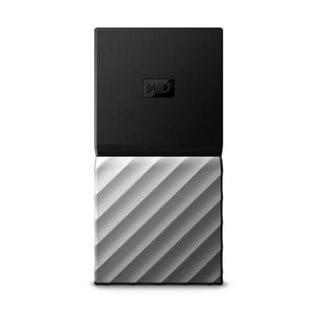 Ổ cứng di động SSD WD My Passport
