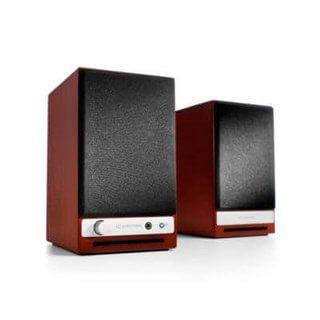 Audioengine HD3 Wireless - Đỏ