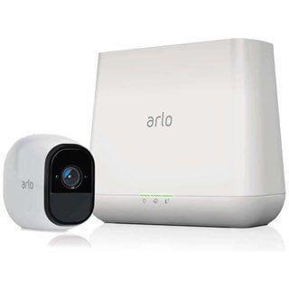 Camera IP NETGEAR ARLO Pro HD wireless combo