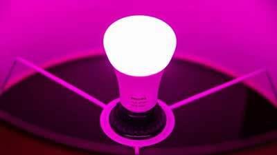 Đèn thông minh