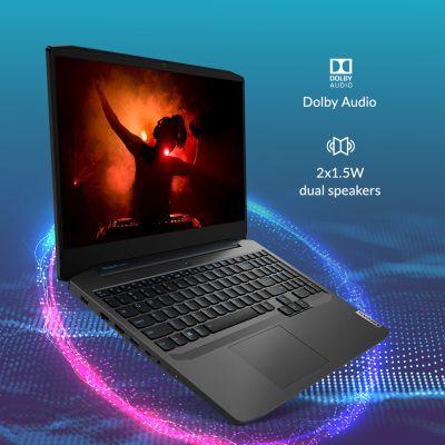 Lenovo IdeaPad Gaming 3 - Dolby Audio